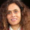 Ameesha Shah-Prabhu-CEO TRRAIN (Trust for Retailers and Retail Associates of India)