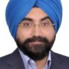 Bhupinder Singh-General manager & CFO Dalma Mall