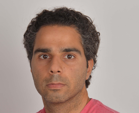 Faisal Yabroudi-Head of Operations & Co-Founder PINZA