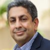 Ishwar Chugani-CEO & managing director Giordano Middle East (FZE)