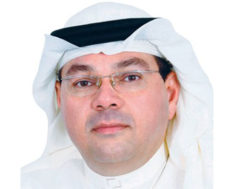 Mohammad Alawi-Chairman of the Board Saudi Sand Souvenir Co.