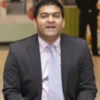 Sajan Alex-General manager Tablez Food Company