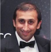 Salim Sacoor-executive board member Sacoor Brothers Group