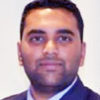 Thej John Roy-Regional sales and marketing manager-UAE Al-Hokair Group
