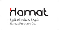 HAMAT PROPERTY CO.