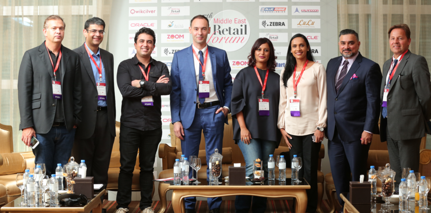 MIDDLE EAST RETAIL FORUM DUBAI