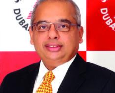 Ramesh Cidambi, Chief Operating Officer, Dubai Duty Free