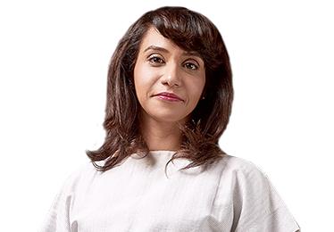 Heba Al Farazi