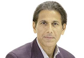 Khurshid Vakil